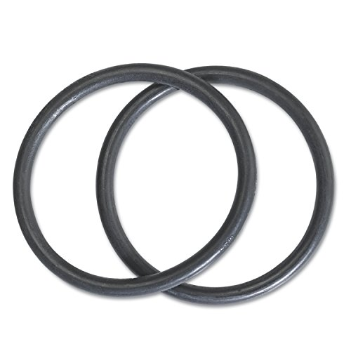 Hoover AH20075 HVRAH20075 Replacement Belt for Guardsman Vacuum Cleaners, 2/Pack Pack of 2