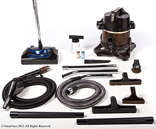 Rebuilt Rainbow D4 Se Gv Vacuum Cleaner Loaded With New Gv Tools