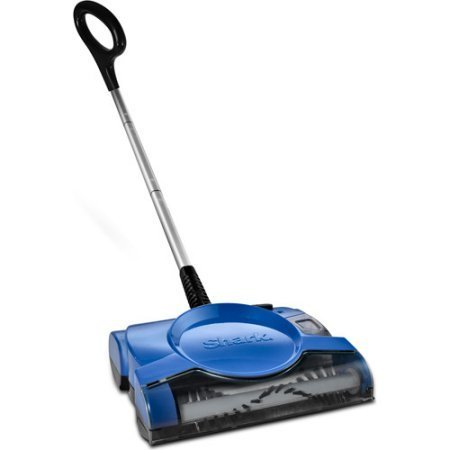 Rechargeable Floor And Carpet Sweeper 10 Cleaning Path