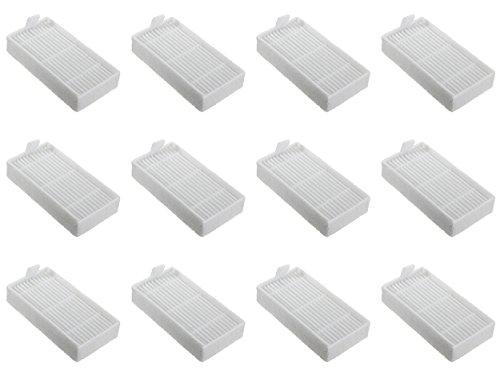 hepa filter compatible ilife model v3s v3s pro v5 and