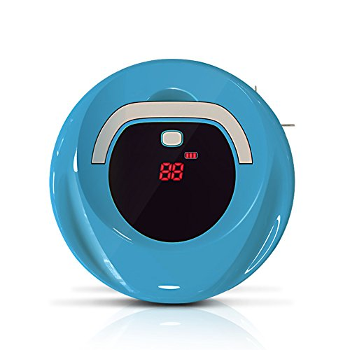 Automatic Robot Cleaner Fortune Dragon Thin Smart Hoover