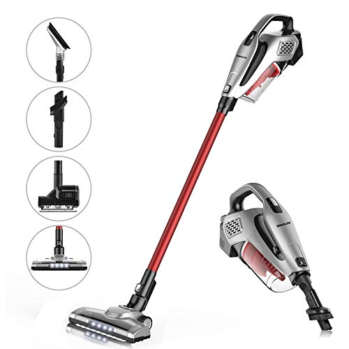 Stick Vacuums Amp Electric Brooms Clickreason