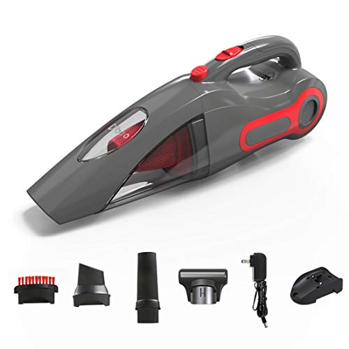 Black Decker Bdh2000pl >> Commercial Indoor Handheld Vacuums – ClickReason