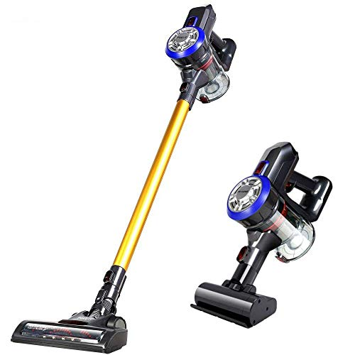 Pavlit D18 Cordless Vacuum Cleaner 9000pa Powerful
