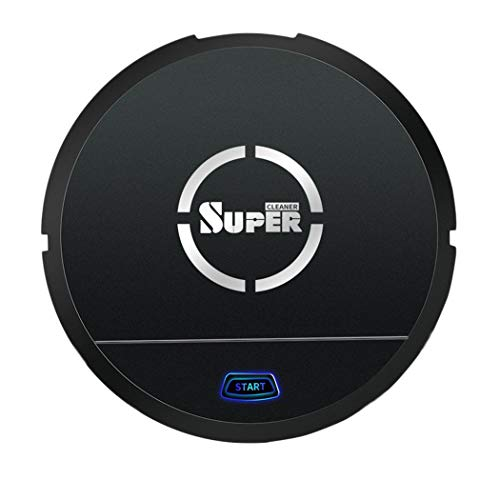 Robot Vacuum Cleaner Mopping Sweeping Amp Vacuuming Smart