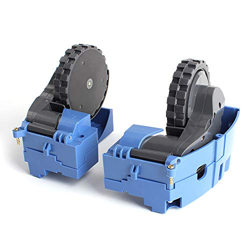Color Tree Right And Left Drive Wheel Module Pair For