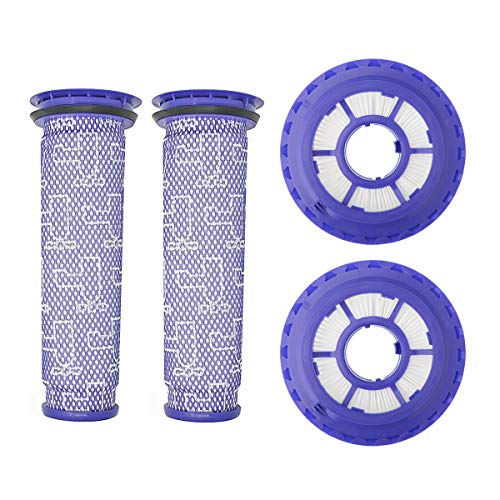 Replacement Upright Vacuum Filters Clickreason